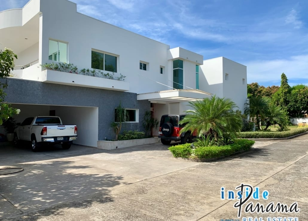 David Panama Real Estate