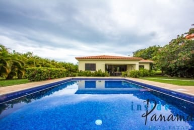 Hacienda Pacifica Panama Real Estate