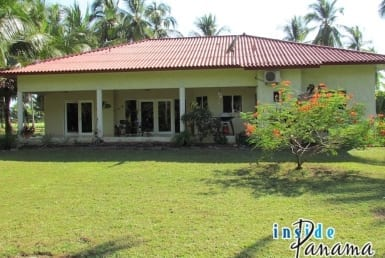 Lajas Chiriqui Panama Real Estate