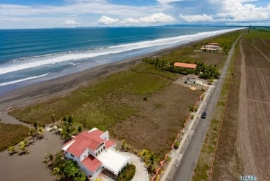 Playa La Barqueta Panama Real Estate