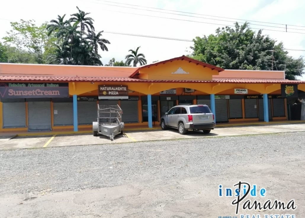 San Felix Panama Real Estate