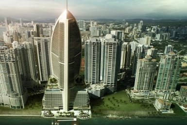 Questions About Panama