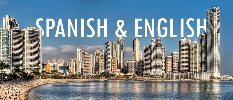 Learning Spanish in Panama
