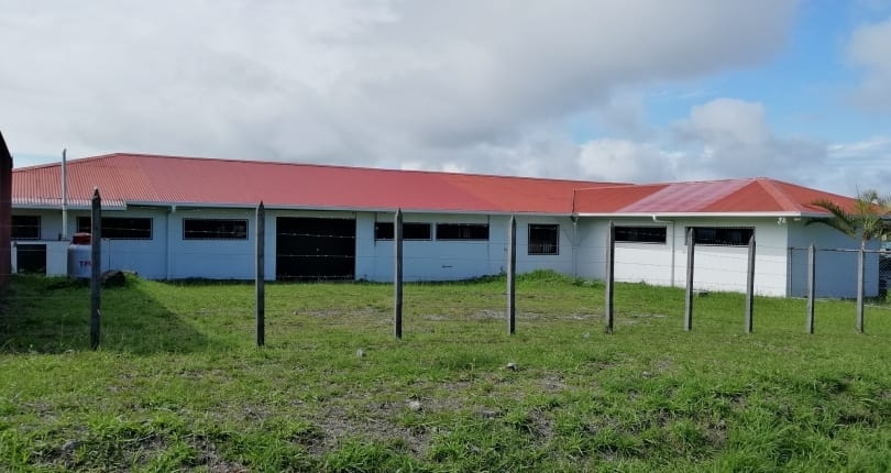 Commercial Building with a lot of Potential in Volcan Panama