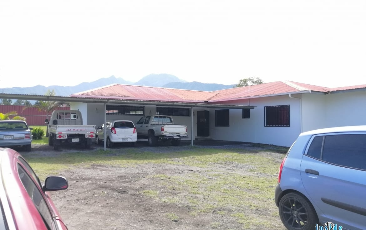 Volcan Panama Real Estate