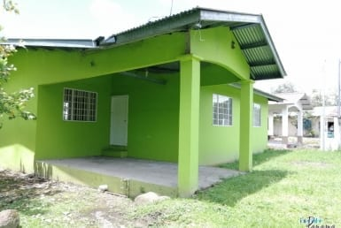 Bugaba Panama Real Estate