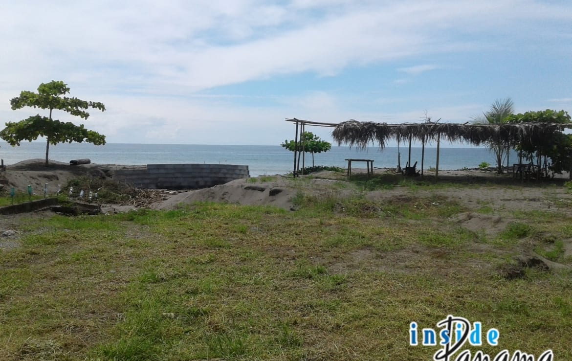 Puerto Armuelles Panama Real Estate