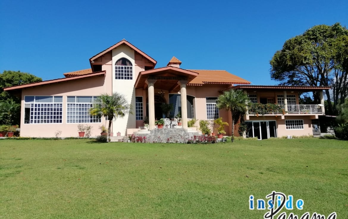 Boquete Panama Real Estate